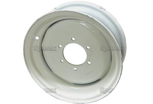 Front Wheel(5.5 x 16) -- TX10855