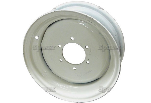 Long Tractor Front Wheel (5.5 x 16) -- TX10855