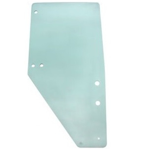 Kubota Tractor Door Glass (Right Hand) -- 3F260-5305