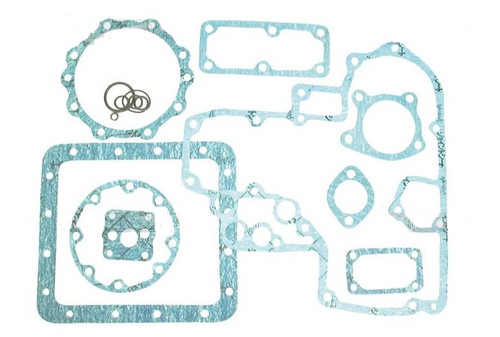 Kubota L1500, L175 Tractor Engine Lower Gasket Set -- S.71906