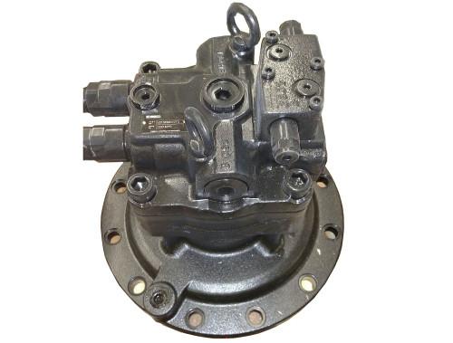 Swing Motor(NEW OEM) -- LC15V00022F2