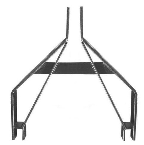 King Kutter Mower Lift Arm Assembly (Flex Hitch Style) -- 403664