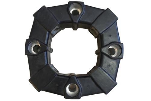 Kobelco Hydraulic Pump Coupler -- 2418U224S7