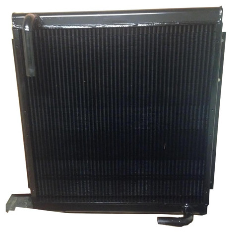 Oil Cooler(NEW - Made in USA) -- 2452U384S1