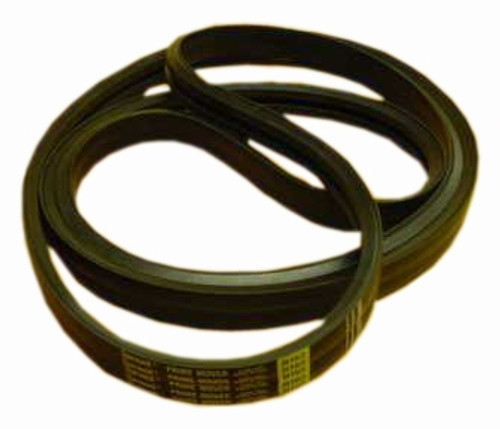"King Kutter 7' Mower - Double V-Belt (Double Groove) (162"" Long) -- 167163"