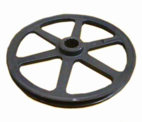 Main Pulley