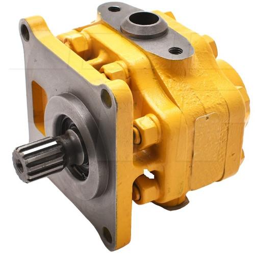 Komatsu Steering Pump -- 07430-72203