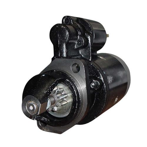 Bosch Starter- Diesel (New) -- SBA185086350