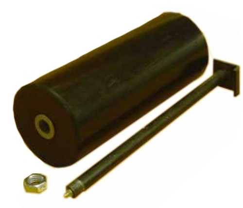 Center Roller with Axle -- 502110