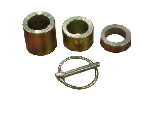 Wheel Height Adjustment Kit  -- 502120