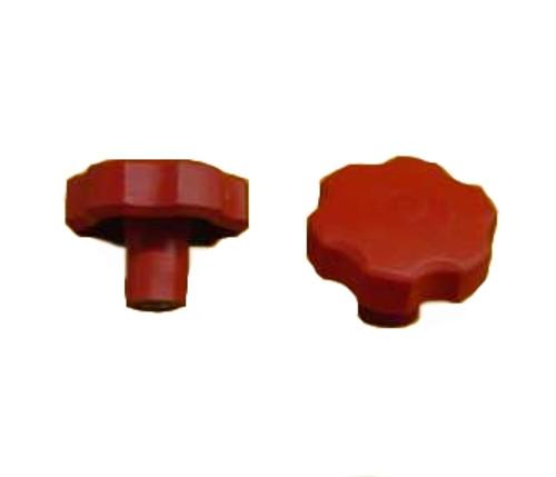 Plastic Knob (Pair) -- 502287
