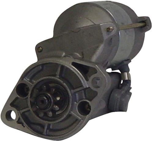 Kubota Tractor Starter -- 15461-63010