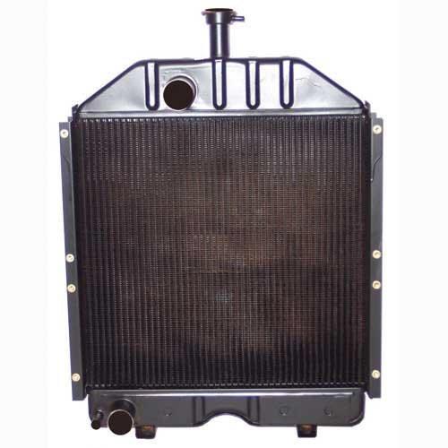 Kubota Tractor Radiator -- 15482-99280
