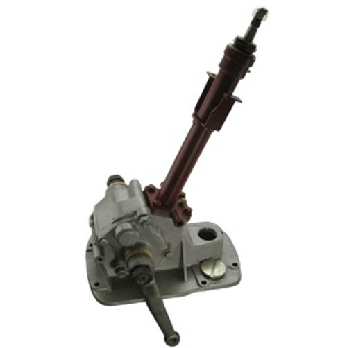 Massey Ferguson Steering Gearbox Assembly (Manual)(New) -- 1673663M91