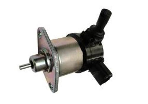 Kubota Tractor Fuel Solenoid -- 17208-60010