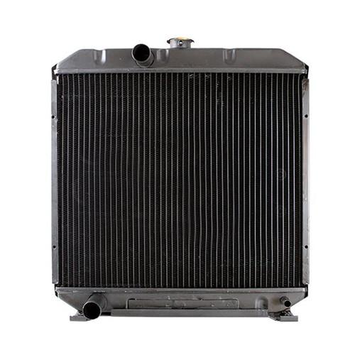 Kubota Tractor Radiator -- 17365-72060