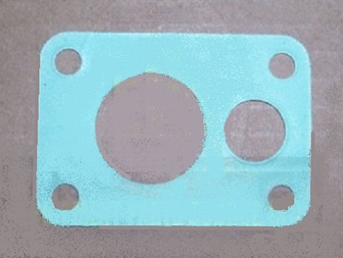 Cover Gasket -- 181256A1