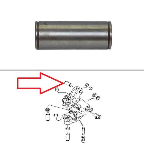 Case 580sk Swing Cylinder Tube Pin D147894 for sale online