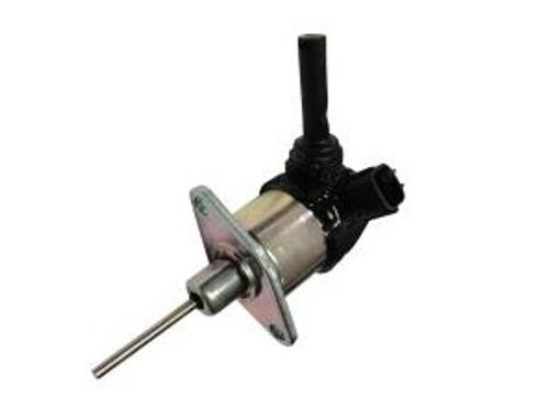Fuel Solenoid -- 1A021-60015