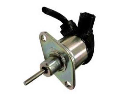 Fuel Solenoid -- 1G772-60012