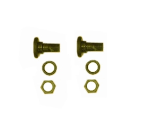 Blade Bolt Set with Nuts and Washers -- 501001