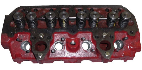 Loaded Cylinder Head (NEW) -- 3043824R1