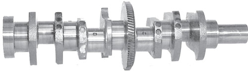 Crankshaft (NEW) -- 3144626R92
