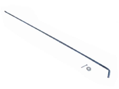 """Tiller Tailgate Rod-72"""" Tiller -- 505014"""