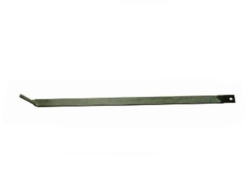 "Lift Arm Brace (RH) 3/8"" X 2"" X 52"" (5 1/2') -- 322057"