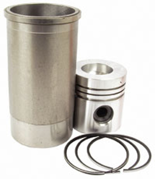 Piston, Ring, and Liner Kit (1 used per cylinder) -- S.57851