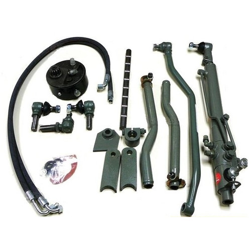 Massey Ferguson 135 Power Steering Conversion Kit -- MFPSKIT