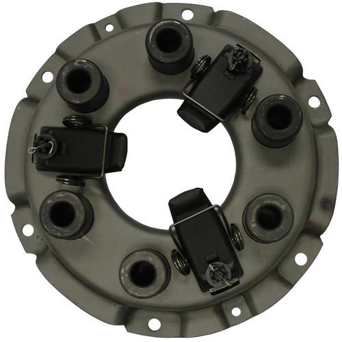 """Kubota Tractor Pressure Plate (7-1/4"""" Diameter) -- 66591-13400"""