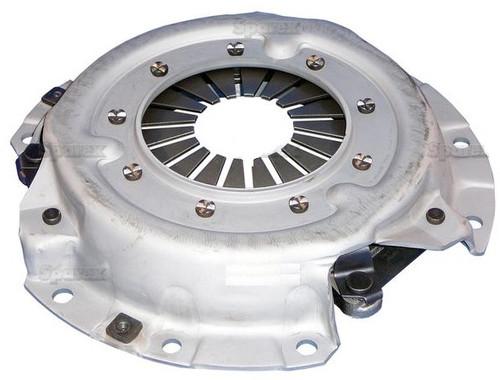 """Kubota Tractor Pressure Plate (7-1/4"""" Diameter) -- 67211-13300"""