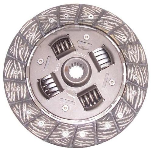 "Kubota Clutch Disc (7-1/4"" Diameter) -- 67211-13400"