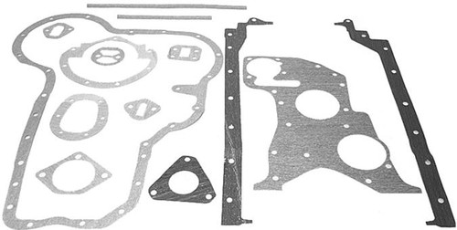 Bottom Gasket Set -- 735350M91