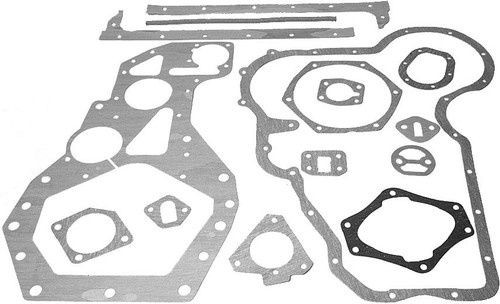 Bottom Gasket Set -- 743029M91