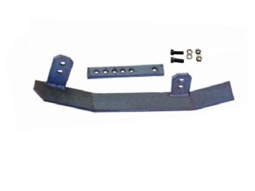 Tiller Skid Shoe Kit (LH) -- 505050