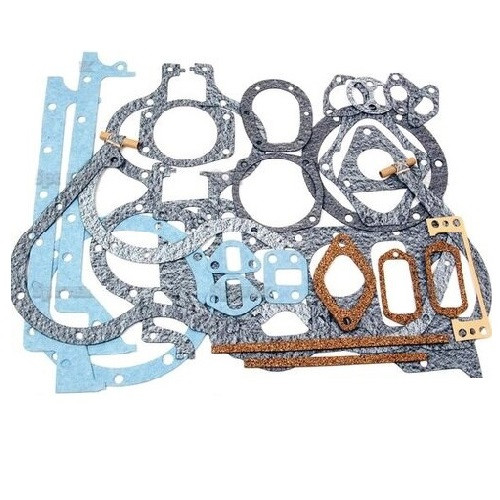 Bottom Gasket Set -- 747186M91