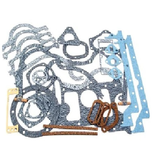 Bottom Gasket Set -- 747187M91