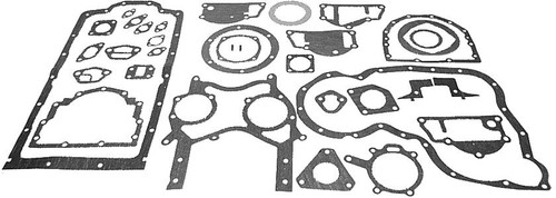 Bottom Gasket Set -- 7471919M91