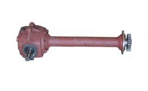 Gearbox Tiller Assembly RTD-30-500 -- 184064