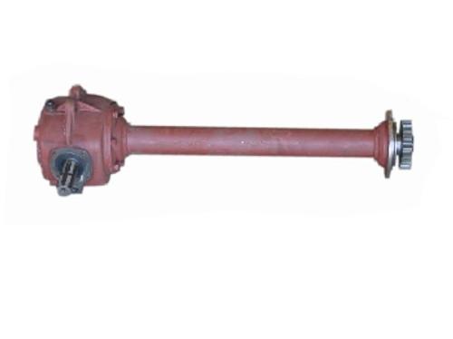 Gearbox Tiller Assembly RTA-50 700  -- 184066