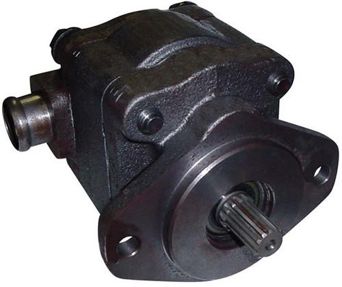 Ford Backhoe Hydraulic Pump -- 85700189