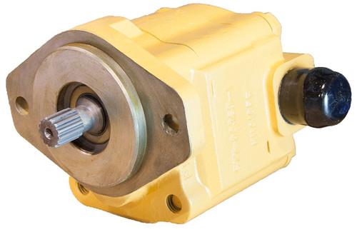 Ford Loader Backhoe Hydraulic Pump -- 85700190