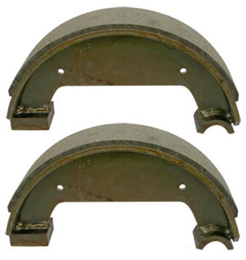 Ford 2110 Brake Shoe Pair -- 87344272