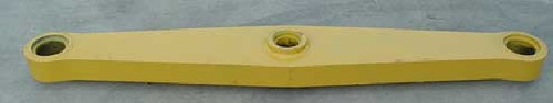 Equalizer Beam (with Center Bushing - Not for LGP Machines) -- 8E8789