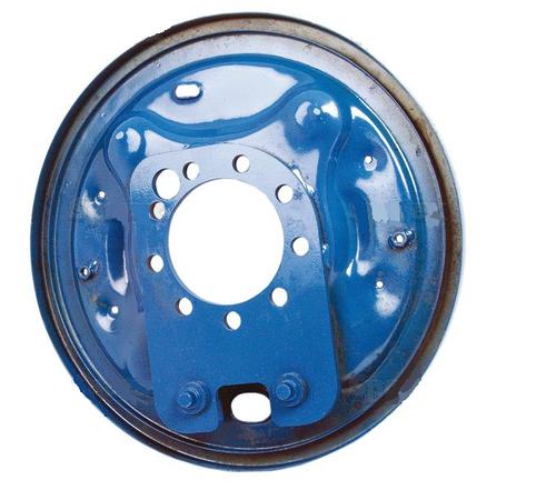 Ford Brake Backing Plate -- C5NN2212D