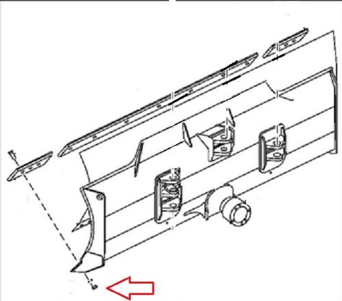 Case Products - Broken Tractor