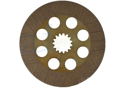 John Deere Backhoe Brake Discs