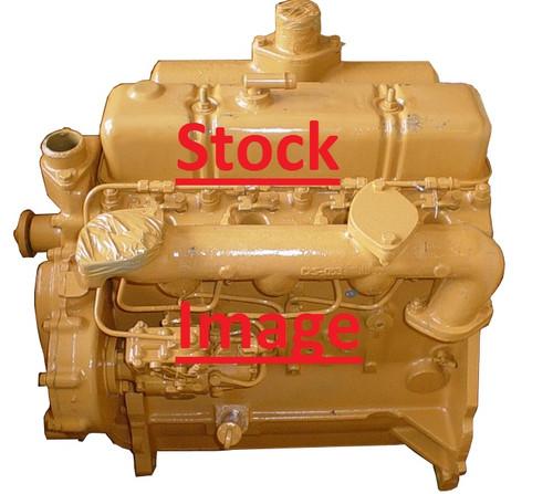 Case 188 Rebuilt Engine (Diesel) -- CS-188D-ENG